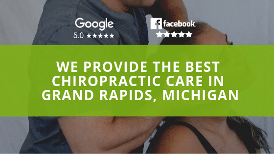 Clear Connections Chiropractic - Grand Rapids Michigan